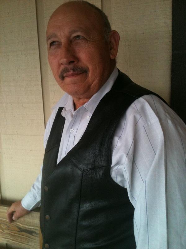 Ray Kirk American Bladesmith Society Master Smith